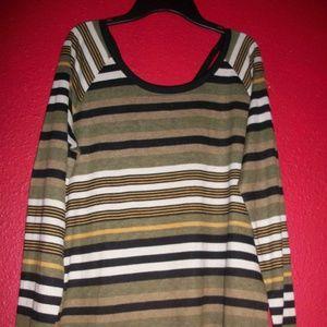 ~ Striped sweater ~